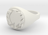 ring -- Wed, 24 Jul 2013 01:46:12 +0200 3d printed