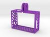 Ultralight GoPro Hero3 frame 3d printed