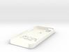 A-team iphone case 3d printed