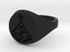 ring -- Fri, 02 Aug 2013 21:16:57 +0200 3d printed