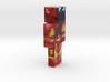 6cm | FOEVERWAR73 | Promotion : Facebook 3d printed