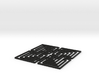 Geometric - 3 Inch 3d printed