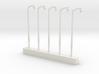 Par Single Lamps 3d printed
