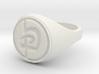ring -- Wed, 14 Aug 2013 10:21:03 +0200 3d printed