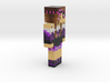 12cm | Purpleband 3d printed