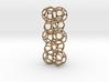 Soap Bubble Pendant I 3d printed
