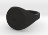 ring -- Mon, 19 Aug 2013 19:01:07 +0200 3d printed
