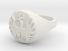 ring -- Tue, 20 Aug 2013 15:02:56 +0200 3d printed