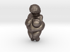 Venus Of Willendorf (miniature) 3d printed
