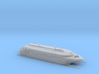 HSC Normandie Express (1:1200) 3d printed