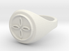 ring -- Fri, 23 Aug 2013 01:47:59 +0200 3d printed