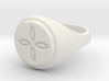 ring -- Fri, 23 Aug 2013 01:54:41 +0200 3d printed