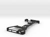 Ipod 5th Gen Minimalist Custom Case - 2nd Jase 3d printed