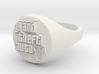 ring -- Sat, 24 Aug 2013 01:26:57 +0200 3d printed