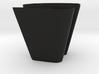 S Vase (Free 3D File) 3d printed