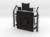 3D Chess 3d printed