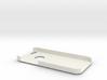 iPhone 5 Case: Pyramid Design 3d printed