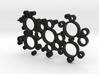 Bubble Seifenschale 3d printed