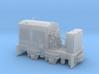 Feldbahn O&K LD2  1:35 3d printed