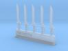Sword Sprue 3d printed