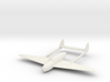 1/200  Gloster F18/37 3d printed