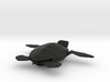 Baby Articulated Sea Turtle 3d printed