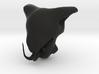 Mousedragondog 3d printed