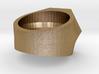 Graduate Ring Model Alt 3-5 Mm 3d printed