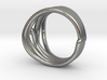 HeliX Kink Ring - 18 mm 3d printed