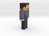 12cm | MCFinest_Jordan 3d printed