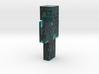 6cm | Thepolskicrafter 3d printed