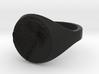ring -- Sat, 21 Sep 2013 07:38:32 +0200 3d printed