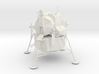 Apollo Bottle Opener 3d printed