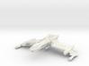 Birdstorm Class Battleship 3d printed