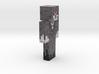 6cm | Lightraider 3d printed