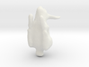 rabbit4prezident 3d printed