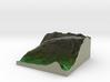 Terrafab generated model Fri Sep 27 2013 14:55:28  3d printed