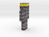 6cm | MinerC1224 |  :  3d printed