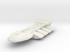 StarFreighter 3d printed