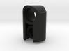 Led-holder2-0degree 3d printed