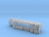 1/144 M969 Fuel-Tank Trailer 3d printed