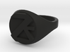 ring -- Mon, 07 Oct 2013 21:39:37 +0200 3d printed