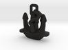 Anchor Pendant-Head -for Japan navy ship -B- 3d printed