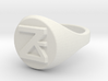 ring -- Thu, 10 Oct 2013 18:32:50 +0200 3d printed