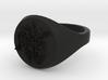 ring -- Thu, 17 Oct 2013 23:33:13 +0200 3d printed
