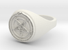 ring -- Mon, 21 Oct 2013 06:03:54 +0200 3d printed
