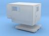 U20-Wohnmobilkoffer / ELW 3d printed