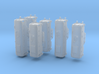 1-220 Fourgon Chaudiere 6-PACK 3d printed