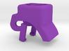 GlassKap Crosshairs 3d printed