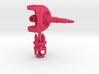 Trailcutter Laser Pistol 3d printed